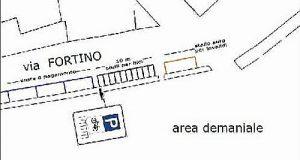 Messina, biciclette: 10 spazi di sosta a Torre Faro