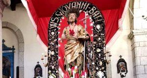 Festa del Patrono a Castanea: limitazioni alla viabilità