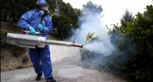 Disinfestazione: Messinaservizi prosegue in altri villaggi della zona Nord