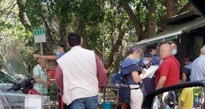 Messina, aggressione al commissario Giardina: al Pronto Soccorso
