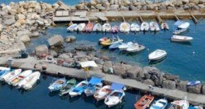 Sicilia: dopo 30anni oltre 19 milioni per il porto di Malfa