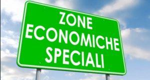 Sicilia: istituite 2 Zes