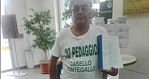 Ponte Gallo: Biancuzzo scrive al Presidente del Senato