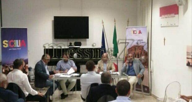 Giro d'Italia 2020: a Palermo tavolo tecnico presso Assessorato al Turismo