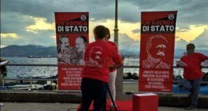"""Messina, """"Un'agenda di Stato"""" per ricordare Paolo Borsellino"""