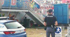 Messina, parco giochi sotto sequestro a Santa Margherita