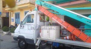 Mazzeo, Taormina: avvisi anti assembramento