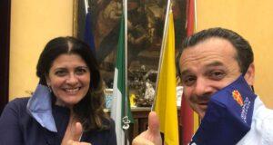 Cantieri di servizio: Roboante annuncio del sindaco De Luca