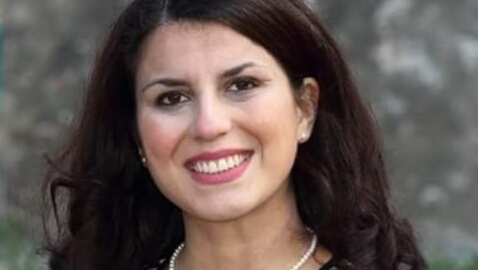 5G Spadafora, fronte del NO: il sindaco Tania Venuto scrive sui social