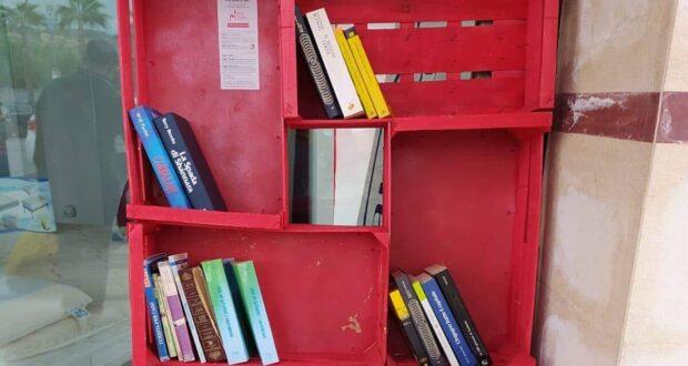 Villafranca Tirrena: la Consulta Giovanile porta avanti il Book-Sharing