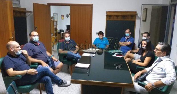 Giro d'Italia: oggi tavolo tecnico al comune di Villafranca Tirrena
