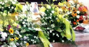 Paolo Chillè: il funerale al Duomo di Messina