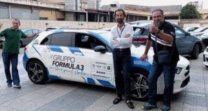 Messina al Giro d'Italia: Nibali e le attività legate alla corsa