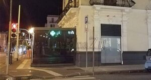 """Messina, parziale demolizione: il Tar sul """"cubo"""" di Miscela d'oro"""