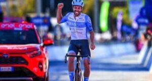 Alex Dowsett vince l'ottava tappa del Giro d'Italia