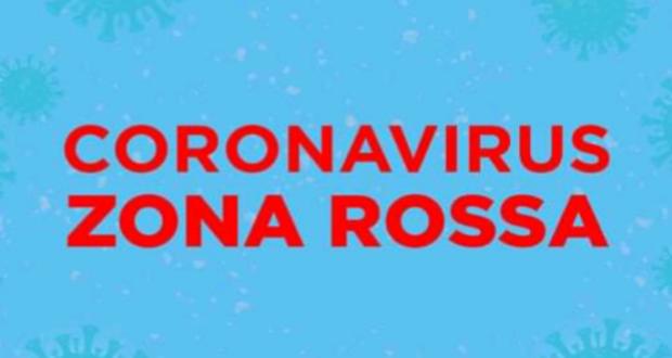 """Coronavirus: sono 4 le """"zone rosse"""" in Sicilia"""