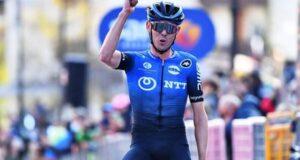Giro d'Italia: Ben O'Connor trionfa a Madonna di Campiglio