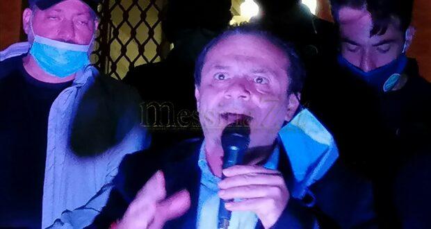I liberi professionisti contro l'ordinanza del sindaco De Luca