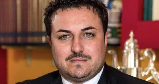 Saponara, cittadino morto di covid: il cordoglio del sindaco