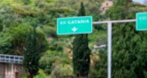 A/18: chiusa oggi la carreggiata di monte verso Catania