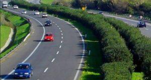 A/18 Me-Ct: al via gli interventi su sottopassi e muri di sostegno