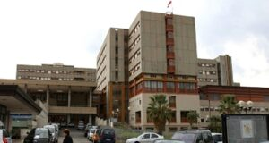 Covid-19, 7 casi al Papardo di Messina