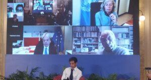 L'Europa nel mondo post-pandemico, dibattito internazionale all'università di Messina.