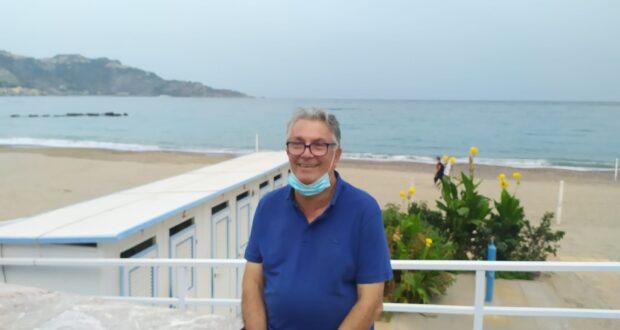 Giardini Naxos, il nuovo sindaco è il dottor Giorgio Stracuzzi