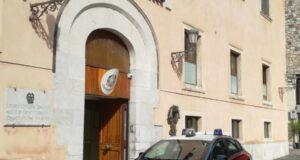 Giardini Naxos: rubati 230.000 euro di gioielli. Arrestati dai Carabinieri due catanesi.