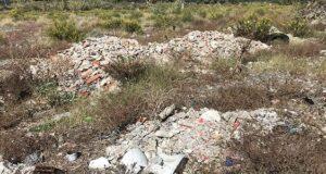 Il greto del torrente Pagliara a Furci Siculo è una bomba ecologica. La denuncia del Fronte di Resistenza Comunista