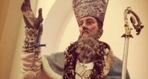 """San Nicola a Villafranca Tirrena, il Sindaco: """"quest'anno la nostra festa patronale non sarà la stessa"""""""
