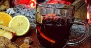 "A tavola con gusto: ""vin brulé"" come prepararlo?"