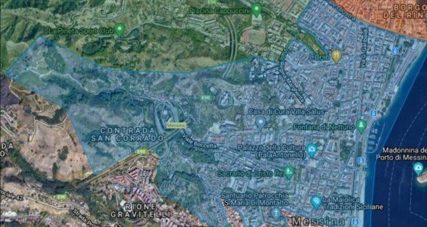 Differenziata Messina: il 20 dicembre parte la zona Blu dell'Area Centro