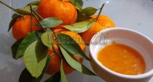 A tavola con gusto: marmellata di mandarini, immensa bontà