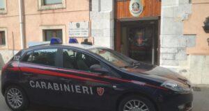 Savoca: maltratta la madre per costringerla a dargli i soldi. Arrestato 41enne dai Carabinieri.