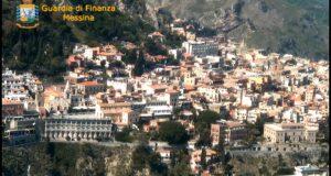 Taormina: la GdF scopre affitti in nero per oltre un milione di euro (video)