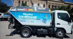 Epifania Messina: differenziata regolare, niet ai rifiuti il 5 gennaio