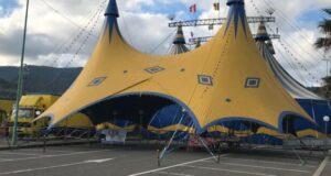 Il consigliere Sorbello scrive al sindaco dopo il diniego di visita al circo Orfei