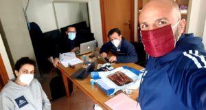 Cateno De Luca resta a Messina. Alle regionali 2022 il candidato presidente sarà Danilo Lo Giudice