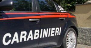Furci Siculo, beccati con la droga in auto: coppia arrestata