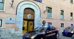 Letojanni: arrestato dai Carabinieri a seguito di una condanna a 6 anni e 10 mesi di reclusione