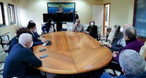 Emergenza Covid Messina, tavolo tecnico con i medici di Medicina generale