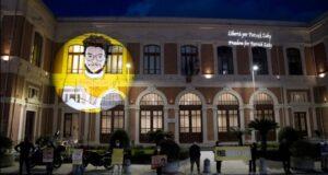 Il Rettorato di Messina si tinge di giallo per Patrick Zaki