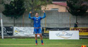 FC Messina – Dattilo: 4 – 2
