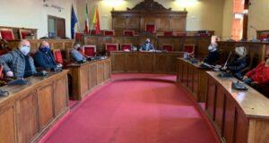 Milazzo: aula consiliare intitolata a Falcone e Borsellino