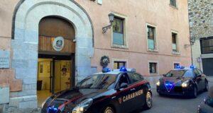 Furci Siculo: tentano di disfarsi della cocaina lanciandola dalla finestra. Arrestati dai Carabinieri.