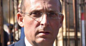 Covid Messina, il nuovo commissario  per l'emergenza sarà Alberto Firenze