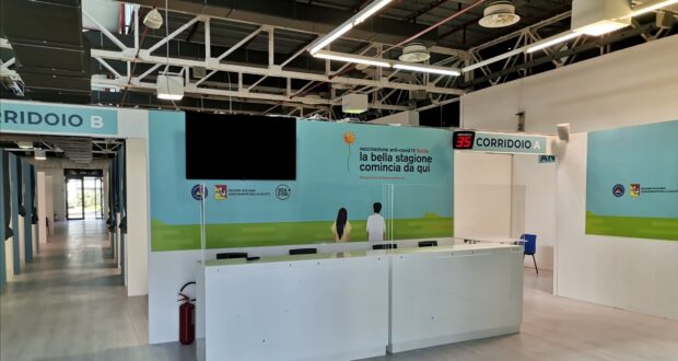 Hub Messina, le dichiarazioni di Alagna e del commissario Firenze