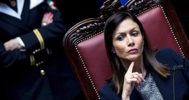 Il ministro per il Sud Mara Carfagna: al comune di Messina poteri straordinari per l'emergenza baraccopoli