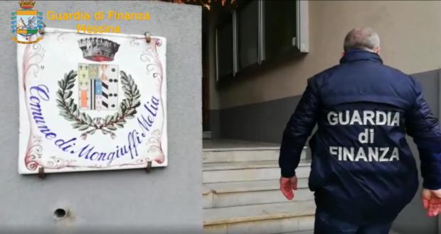Sequestrato l'impianto di depurazione di Mongiuffi Melia, scoperti scarichi illegali nel fiume Postoleone